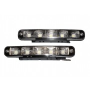 LUMINI DE ZI DRL (5 HIGH POWER LED)