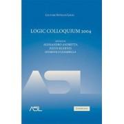 Logic Colloquium 2004 2004 by Alessandro Andretta