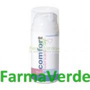 Gel Lubrifiant Comfort Neparfumat 100 ml Hipocrate Omega Pharma