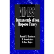 Fundamentals of Item Response Theory by Ronald K. Hambleton