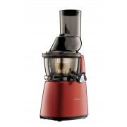 Kuvings C9500 Rouge - Extracteur De Jus Vertical