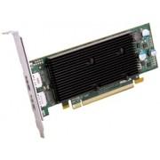 Placa Video Matrox M9128 Low-Profile 1024MB