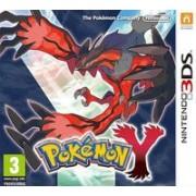 [Nintendo 3DS] Pokemon Y