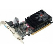 Placa video Biostar GeForce GT 610 1GB DDR3 64Bit