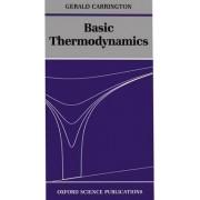 Basic Thermodynamics by Gerald Carrington