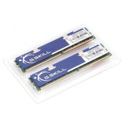 G.Skill DDR2 4GB PC 800 CL5 KIT (2x2, F2-6400CL5D-4GBPQ