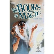 Books of Magic: Book one by John Ney Rieber