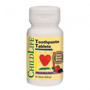 ChildLife Toothpaste 60cpr