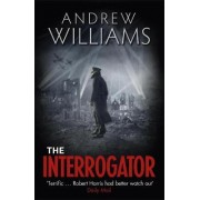 The Interrogator by Andrew Williams