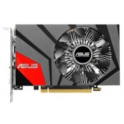 Placa Video Asus GeForce 210 R7 360, 2GB, GDDR5, 128bit