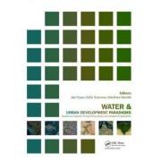 Water and Urban Development Paradigms by Jan Feyen