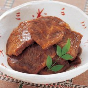 《ハロートーク》 〈ノザキ〉牛肉大和煮 6缶