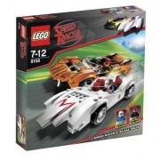 LEGO Speed Racer 8158