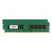 CRUCIAL Mémoire DDR4 2133 16GB(2x8)