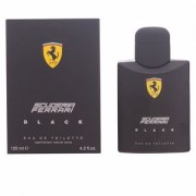 SCUDERIA FERRARI BLACK edt spray 125 ml