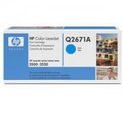 Тонер касета HP Q2671A