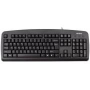 Tastatura A4Tech KBS-720-USB (Negru), ANTI-RSI