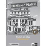 Berliner Platz Neu by Christiane Lemcke