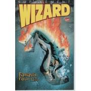 """Fantastic Four 1234 Preview (V.F.) N° 01 : """"À La Recherche Du Temps Perdu"""" (Dessins : Jae Lee)"""