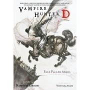 Vampire Hunter D Volume 11: Pale Fallen Angel Parts 1 & 2 by Hideyuki Kikuchi