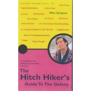 Hitch Hikers Guide To The Galaxy by M. J. Simpson