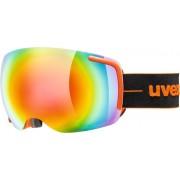 UVEX big 40 FM goggles oranje/zwart Goggles