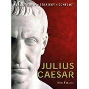 Julius Caesar by Nic Fields