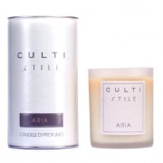 Culti Stile Scented Candle - Aria 190g - Home Scent