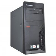 Calculator LENOVO ThinkCentre A61 AMD Athlon 64 X2 Dual Core 4400 2.30 GHz, 2GB DDR2, 250GB SATA, DVD-RW