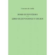 Book of Devotions by Constanza de Castilla