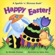 Happy Easter by Salina Yoon
