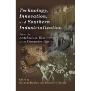 Technology, Innovation, and Southern Industrialization by Susanna Delfino