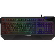 Tastatura Gaming Mecanica Tesoro Durandal Spectrum G1SFL RGB Cherry MX Red