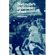 Nietzsche's Philosophy of Art by Julian Young