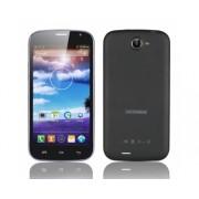DOOGEE Discovery 2 DG500C - Smartphone Android 4.2 / CPU MTK6582 Quad Core / Écran capacitif 5 pouces 960x540 IPS / 1Go de RAM / Noir