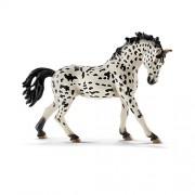 Schleich - 13769 - Figurine Animal - Jument Knabstrupper