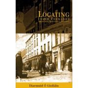 Locating Irish Folklore by Diarmuid O' Giollan