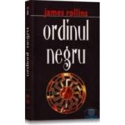 Ordinul negru - James Rollins