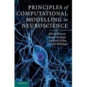 Principles of Computational Modelling in Neuroscience by David Willshaw