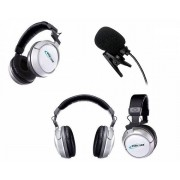Everglide S-500 Professional Gaming Headphone weiss