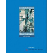 Introduction to Real Analysis by Manfred Stoll