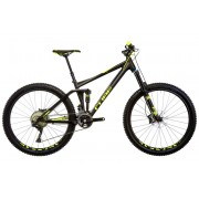 "Cube Stereo 140 HPA Race 27.5 black'n'flashyellow 22"" / 55,9 cm (27.5"") MTB Fullsuspensions"