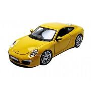 Bburago - 21065y - Porsche - 911 Carrera S - 2011 - 1/24 Escala