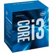Processador Intel Core i3-6100 Skylake, Cache 3MB, 3.7Ghz, LGA 1151, Intel HD Graphics 530