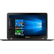 "Laptop ASUS ZenBook Flip UX560UQ-FJ045R (Procesor Intel® Core™ i7-7500U (4M Cache, up to 3.50 GHz), Kaby Lake, 15.6""FHD, 16GB, 512GB SSD, nVidia GeForce 940MX@2GB, Wireless AC, Tastatura iluminata, Win10 Pro 64, Negru)"