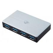 Mobility Lab Hub High Speed - Hub USB 3.0, 4 ports