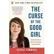 The Curse of the Good Girl by Rachel Simmons