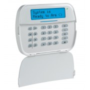 DSC NEO Full Message LCD Wireless Keypad - HS2LCDWF4