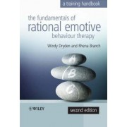 Fundamentals of Rational Emotive Behaviour Therapy by Windy Dryden