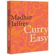 Curry Easy by Madhur Jaffrey